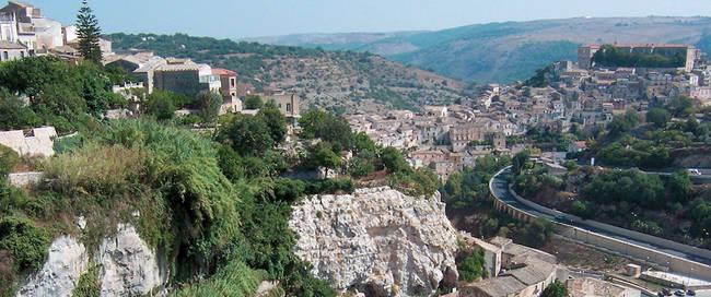 Sfeer Sicilië