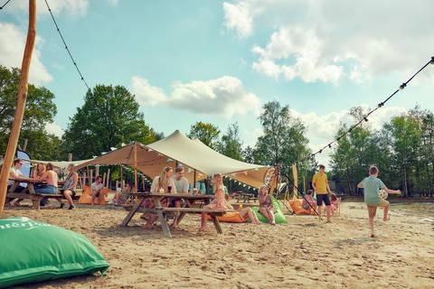 Last minute vakantie Limburg 🚗️Vakantiepark Center Parcs Limburgse Peel
