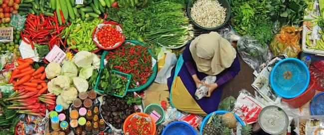 Central Market Kota Bharu