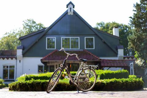 TIP autovakantie Gelderland 🚗️3-daags arrangement 'Wandelen op de Veluwe' - Veluwe Hotel de Beyaerd