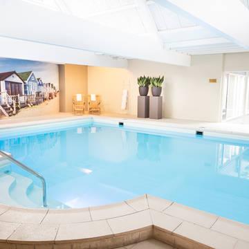 Hotel De Bilderberg - Zwembad Hotel De Bilderberg