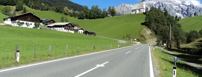 Individuele rondreizen Oostenrijk