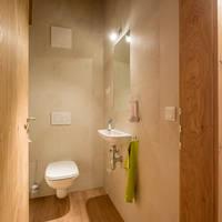 Voorbeeld Toilet