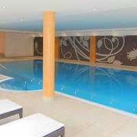 Zwembad Sonnalp