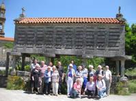 Keltisch Galicie en Noord-Portugal 11 mei
