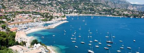 Vakantie Côte d'Azur-Provence Frankrijk - Cote dAzur2