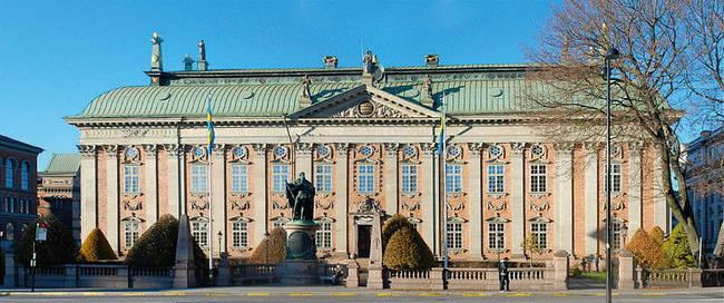 Aarhus - Riddarhuset