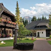 Vakantiepark Naturel Hoteldorf Seeleitn