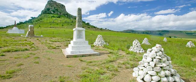 Anglo Zulu Battlefields