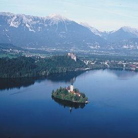 Rondreis Slovenië