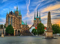Erfurt, Dom