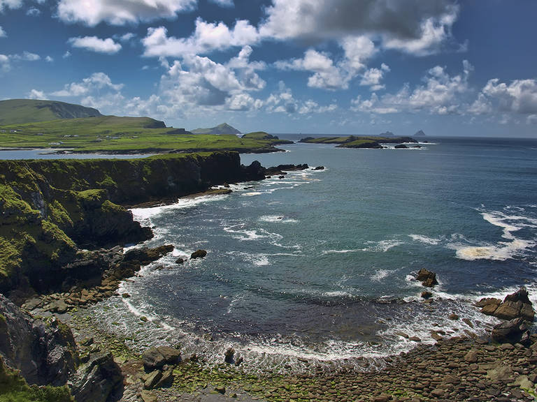 Rondreis Ring of Kerry