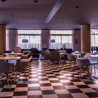 Bar Cafetaria