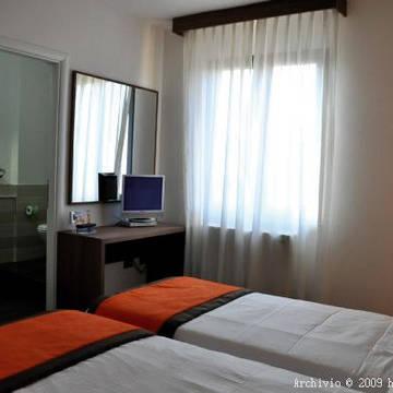 Kamer voorbeeld 1 Hotel Sandalia