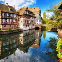 11 daagse riviercruise met mps Statendam Over de Rijn naar het Franse Straatsburg in de Elzas