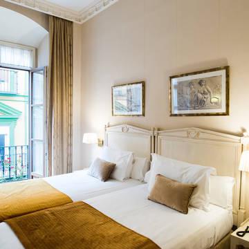 Deluxe Hotel Casa Romana Boutique