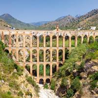 Aquaduct Nerja