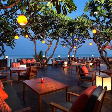 Restaurant The Regent Cha-Am Beach Resort
