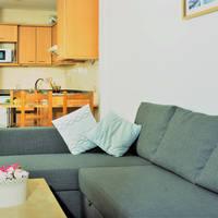 Voorbeeld Zeezicht appartement
