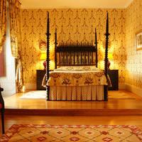 Slaapkamer Suite Pousada de Guimaraes