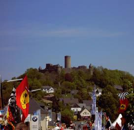 Nurburg