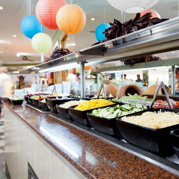 Restaurant Hotel Marbella Playa