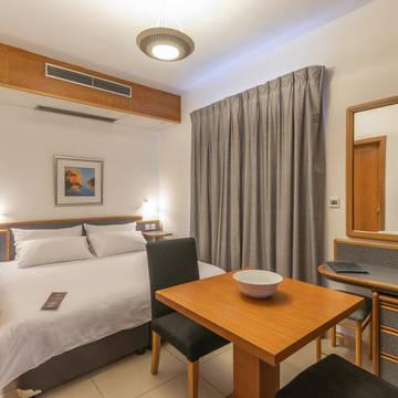 Voorbeeld appartement Sunny Coast Resort & Spa
