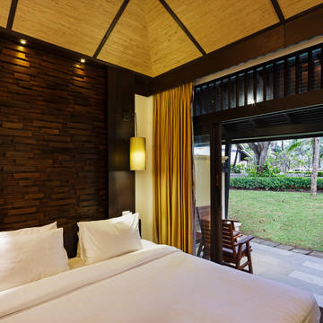 Thailand - Phuket - Impiana Resort - superior seaview Impiana Resort Patong