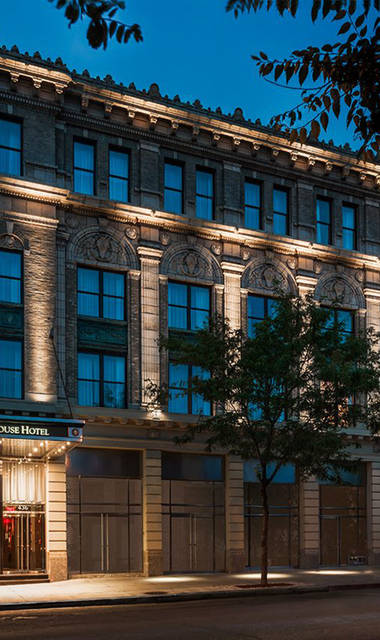 Hotel Opera House