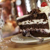 Hochschwarzwald torte