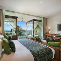 Luxery ocean view suite