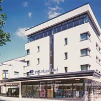 Autovakantie Hotel Park Plaza Trier in Trier (Rheinland-Pfalz, Duitsland)
