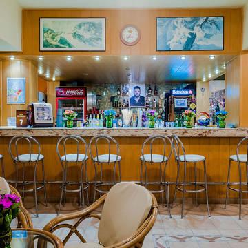 Bar Esmeralda Hotel