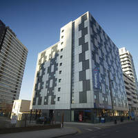 travelodge stratford
