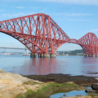 Firth of Forth - Forth Rail Bridge