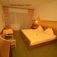 Voorbeeld kamer Tauern