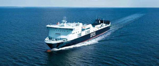 Kiel Klaipeda DFDS