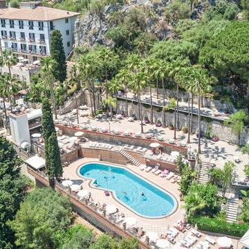 Ariston Hotel Ariston Hotel Taormina