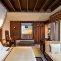 Voorbeeldkamer Terrace Suite