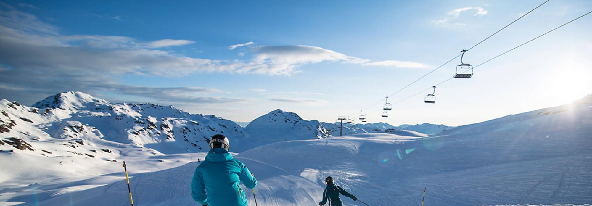 Wintersport Konigsleit...