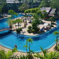Green Park Resort 2016