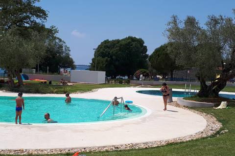Last minute camping Istrië 🏕️Camping Polari