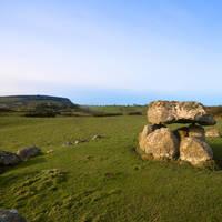 Carrowmore - Keltisch monument