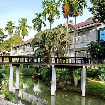 Tuin Aonang Villa Resort