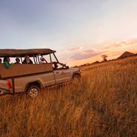 9-daagse privé rondreis - exclusief vliegreis Ultimate Safari Experience (Speciaal Sefapane Arrange