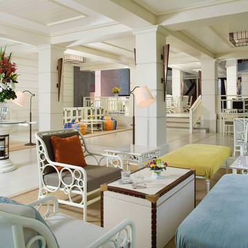 Thailand - Hua Hin - Rest Detail Rest Detail Hotel Hua Hin