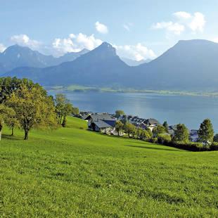 Zonnig Salzburgerland