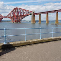 Edinburgh - Forth Railway Bridge