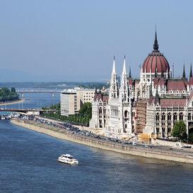 Riviercruises Donau