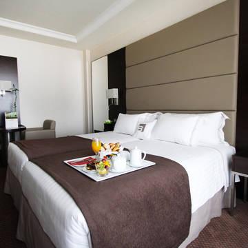 Kamer Hotel Bessa Boavista